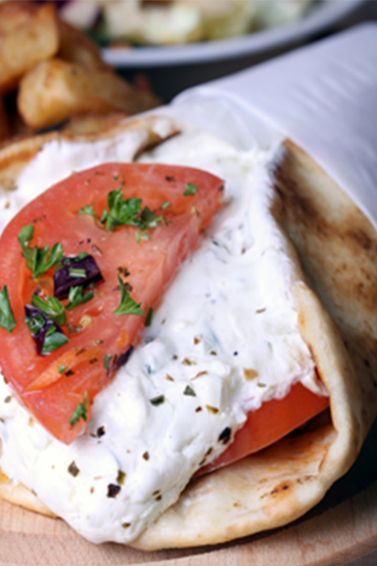 The greek corner authentic greek cuisine at its best for Authentic greek cuisine